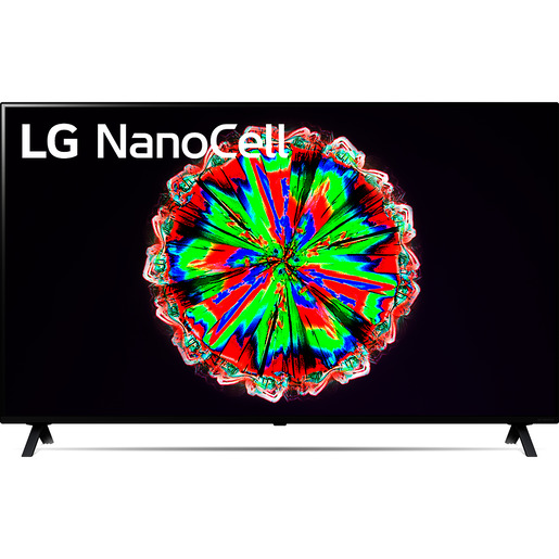 Fernseher NanoCell 4K UHD 49NANO806NA