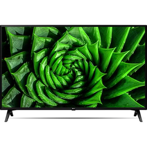Fernseher LED 4K UHD 65UN80006LA