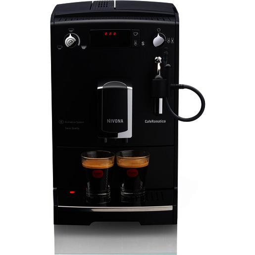 Espressovollautomat CafeRomatica NICR 520