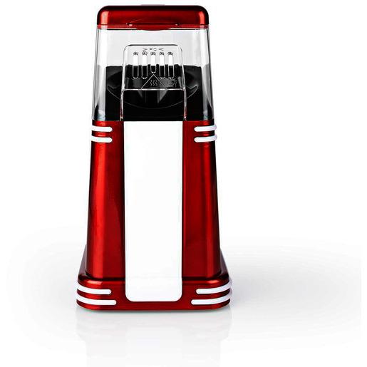 Popcorn-Maschine mit Heißluft FCPC100RD