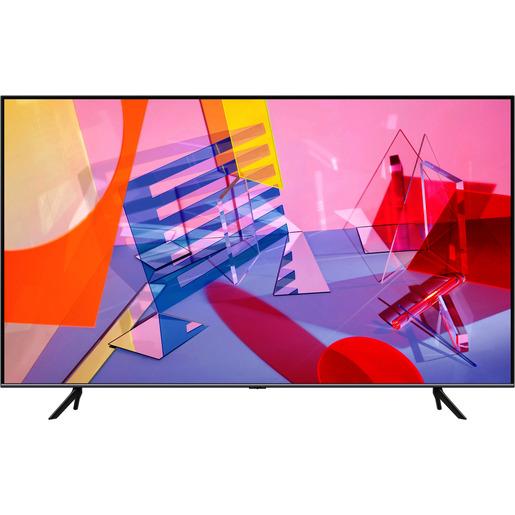 Fernseher QLED 4K QE50Q64TAUXZG