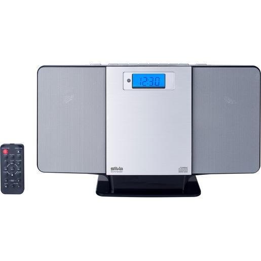 Micro HiFi System SMV 600 USB
