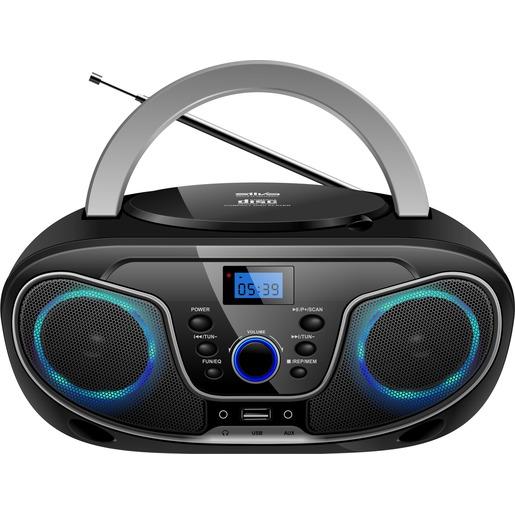 CD-Radiorecorder MPC 19.4