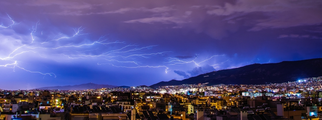 Blitzschutzüberprüfung - Krammer Elektrotechnik